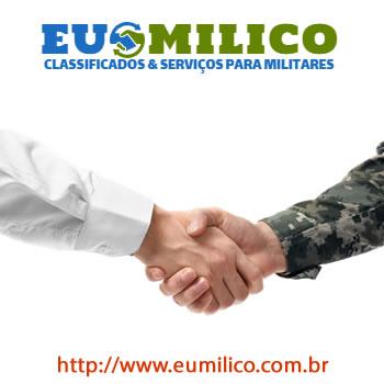 Classificados & serviços para militares
