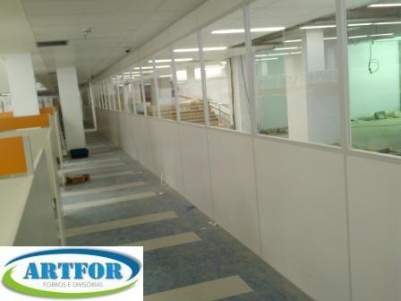 Fotos de Divisórias para call center, divisão ambientes para call center, locação divisór 5