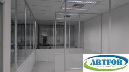 Fotos de Divisórias para call center, divisão ambientes para call center, locação divisór 8