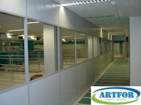 Fotos de Divisórias para call center, divisão ambientes para call center, locação divisór 3