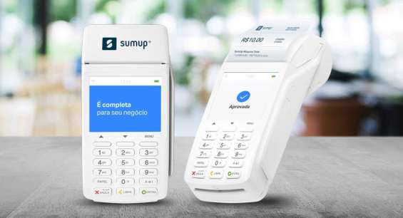 Fotos de Sumup - maquina de cartão de crédito e débito sem mensalidade 2