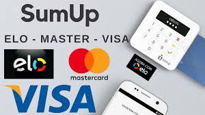 Fotos de Sumup - maquina de cartão de crédito e débito sem mensalidade 4