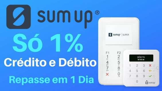 Fotos de Sumup - maquina de cartão de crédito e débito sem mensalidade 3