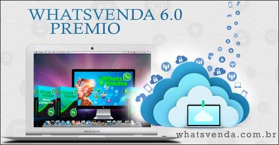 Whatsvenda