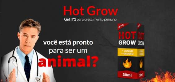 Fotos de Gel hot grow adulto crescimento peniano 1