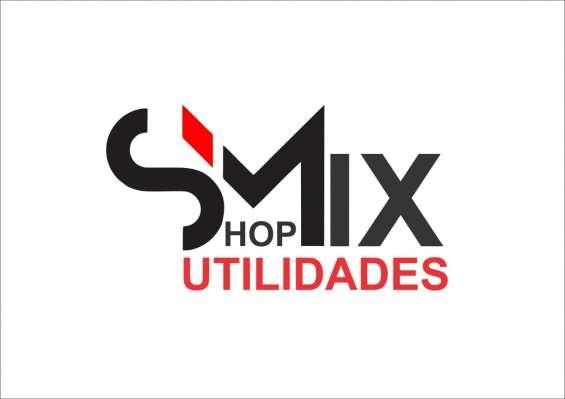 Shopmix utilidades - a maior loja de utilidades