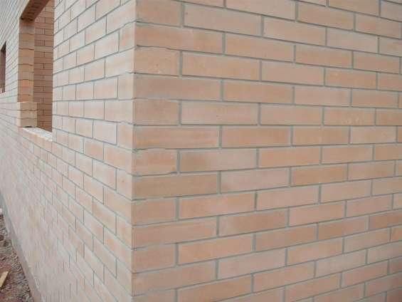 Fotos de Construções com tijolos ecológicos 1