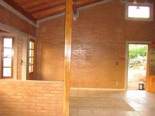 Fotos de Construções com tijolos ecológicos 6