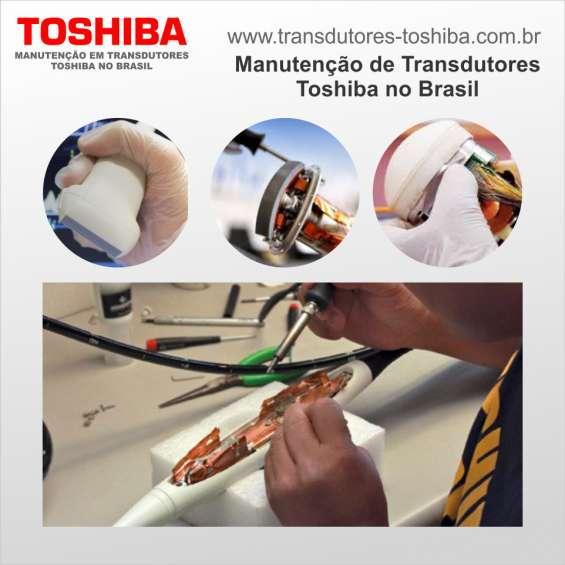 Manutenção e vendas dos transdutores ge no brasil