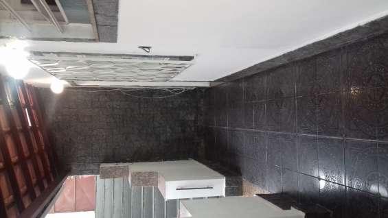 Casa 100m2 3 quartos ótima lozalização