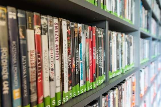 Compra, venda, troca e aluguel de filmes em dvd e blu-ray e jogos de video games