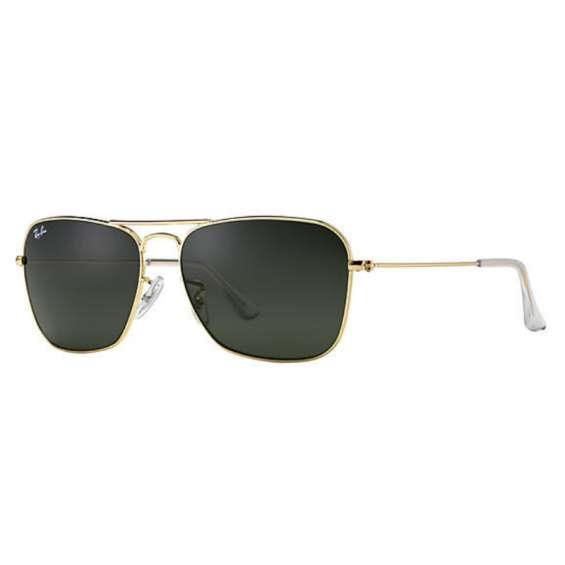 Oculos de sol rb3136 caravan metal em promoçao