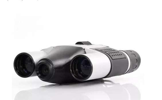 Fotos de Binóculos espião com câmera digital - filma e fotografa 4