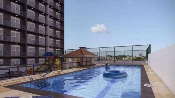 Pop sp apartamento com 1 a 2 dorm. mcmv / vila prudente