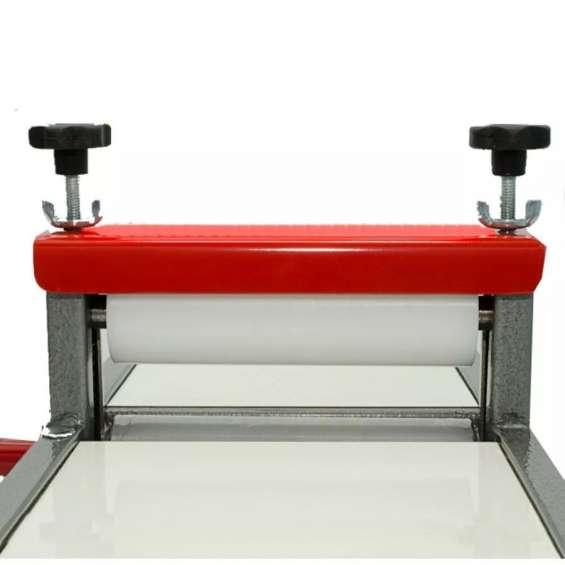 Máquina de corte e vinco manual 70 cm
